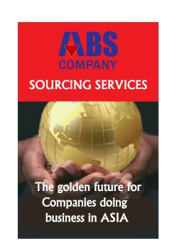 Buying and Sourcing Services in China | Low cost country sourcing